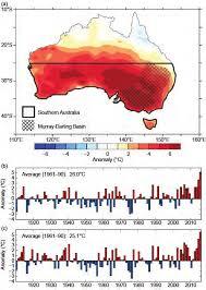 australian bureau meteorology fig 23 1 oct daily maximum temperatures from cthe australian