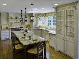 mediterranean kitchen design kitchen designs