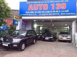 ban xe lexus lx 570 cu salon auto 139 đức huân mua bán trao đổi ký gửi các dòng xe
