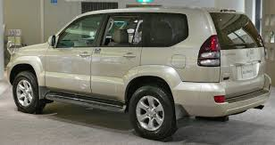 toyota land cruiser prado 3 0 2002 auto images and specification