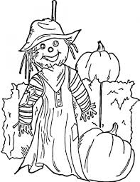 free printable halloween coloring pages for kids archives