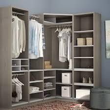 Closetmaid Ideas For Small Closets Closet Systems U0026 Organizers You U0027ll Love Wayfair