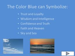 the meaning of colors presented by lizzy trillo ppt download