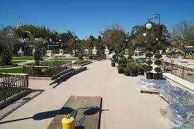 photos latest look at the magic kingdom u0027s main street plaza