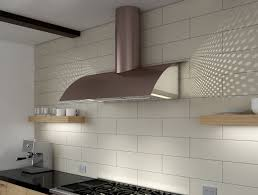 interior traditional kitchen design with zephyr hoods and