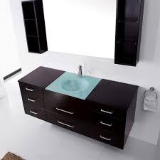 Wood Bathroom Vanities Cabinets by Bathroom Cabinets Americana Reclaimed Bathroom Single Vanity