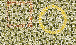 Blue Yellow Color Blind Test Free Reverse Color Blindness Test