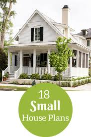 Southern Home Design by Best 25 Cottage House Plans Ideas On Pinterest Small Cottage