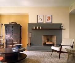 Living Room Fireplace Design by 38 Best Off Center Fireplace Images On Pinterest Fireplace Ideas