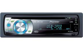 pioneer deh p4000ub cd receiver at crutchfield com