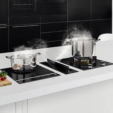 hotte de cuisine de dietrich hotte plan de travail dhd7561b de dietrich