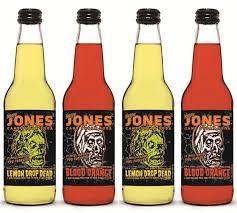 jones soda brings back pumpkin pie soda brand