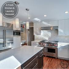 Kitchen And Laundry Design A Fresh Kitchen Laundry Remodel Home Remodeling Contractors