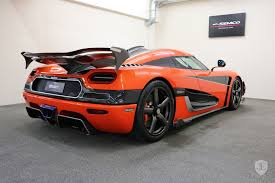 koenigsegg cc8s rear 2016 koenigsegg agera rs in haar munich germany for sale on