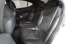 Auto Upholstery Fresno Ca 2011 Lexus Is 250 4dr Sedan 6a In Fresno Ca Executive Auto Center