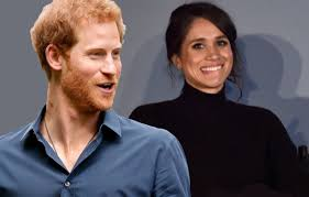 prince harry takes meghan markle on african safari for her birthday
