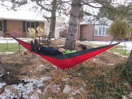 ultralight camping hammock by rallt product review