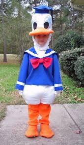 duck halloween costumes donald duck costume kids