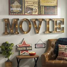 How To Decorate Home Theater Room New Trend For Theater Room Decor How To Make Theater Room Decor