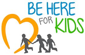 for kids be here for kids caign ncmec