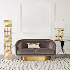 Living Room Modern Rugs 9 Tips On How To Style Modern Rugs Like Jonathan Adler