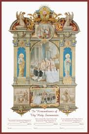 catholic store online certificate 3 in 1 online catholic store