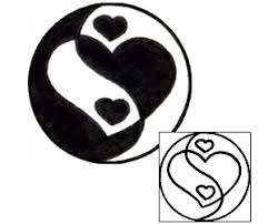 10 awesome yin yang tattoo designs and ideas