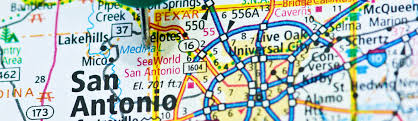 Sea World San Antonio Map by San Antonio Lice Treatment U0026 Lice Removal Licedoctors Com