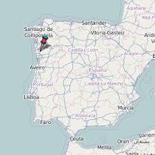 lima map ponte de lima map portugal latitude longitude free portugal maps
