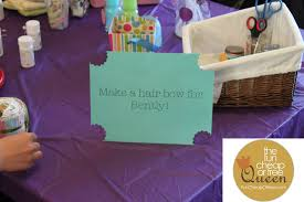 Baby Shower Theme Decorations Tons Of Ideas For A Fun Cheap Or Free Baby Shower Or Party