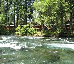 lodging river oregon river oregon cabins and cottages inn at the bridge