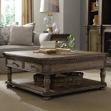 Square Living Room Table by Coffee Table Inspiring Hooker Coffee Table Designs Mesmerizing