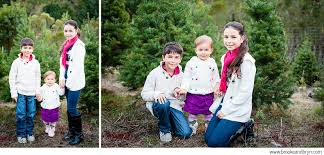 christmas tree farm family shoot castro valley ca brooke