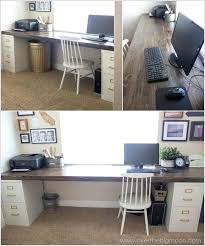 Computer Desk Sydney 23 Diy Computer Desk Ideas That Make More Spirit Work Home