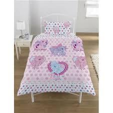 My Little Pony Duvet Cover My Little Pony Bedding Childrens Bedding Direct