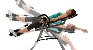 tilt table for back pain best inversion table reviews back pain relief peak health pro