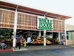 how amazon buying whole foods could transform grocery shopping wired
