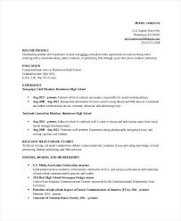 high school resume template for college college scholarship resume template templates for exles