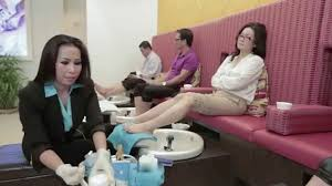 seacret salon pedicure opportunity vn youtube