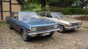 opel admiral opel diplomat v8 coupe u0026 opel admiral opel club elmshorn