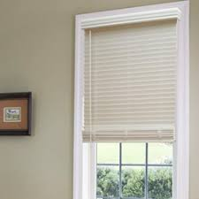 Wooden Blinds For Windows - cordless 1 1 2