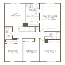 creative and terrific centex homes floor plan design at new cool
