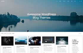 best blog themes ever 40 best personal blog wordpress themes 2018 colorlib