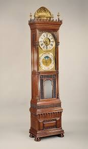 444 best grandfather clocks images on pinterest antique clocks