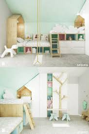 mommo design loft beds kids room pinterest lofts kids