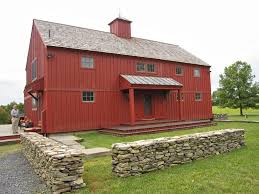chatham new york barn style red home archery pinterest red