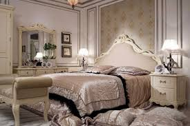 give a different look with french bedroom furniture