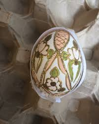 decorated easter eggs for sale new in the shop painted easter eggs from austria ornamento