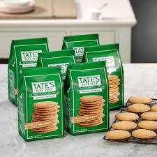 tate s cookies where to buy 6 pk vanilla cookies tate s bake shop