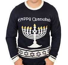 channukah sweater lighted menorah chanukah sweater with led lights christmas